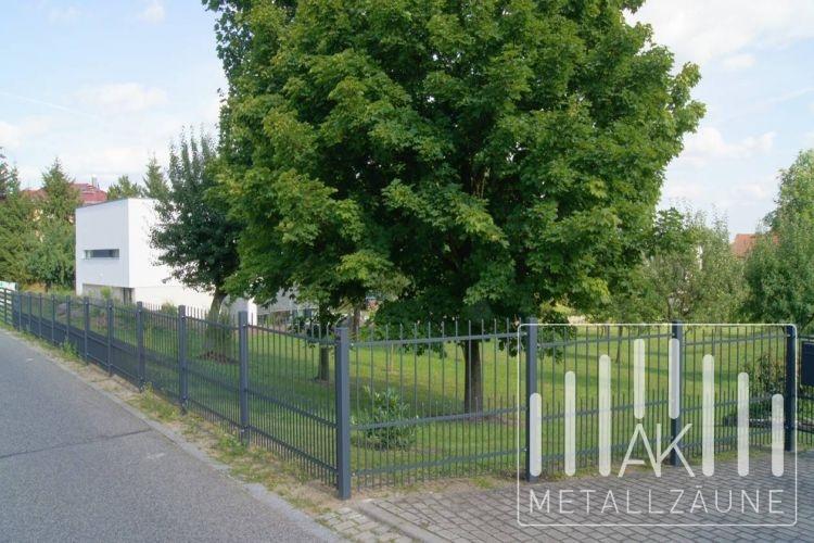 Ak Metal Zaune Aus Polen Pilgramer 7 Zaun Moderne Metallz Une